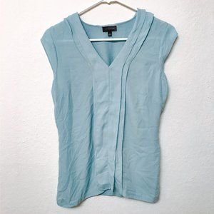 2 for $25 / THE LIMITED Baby Blue Sleeveless